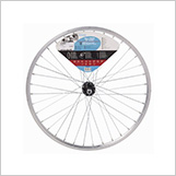 Wheels And Mudguards