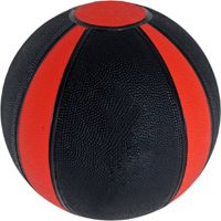 Co-fit Two Tone Color Medicine Ball - 1KG