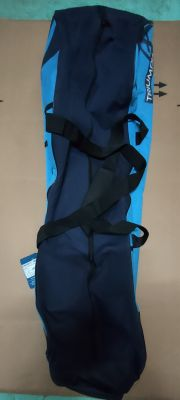 Triumph Cricket Personal Kit Bag With 2 Pockets - Navy Blue