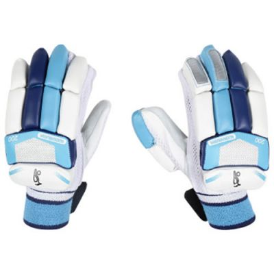 Kookaburra Surge 200 Batting Gloves - Youth RH