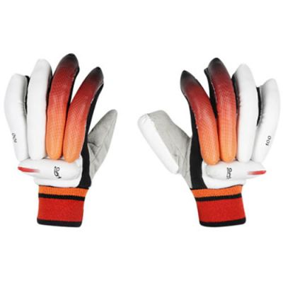 Kookaburra Blaze 100 Batting Gloves - Youth RH