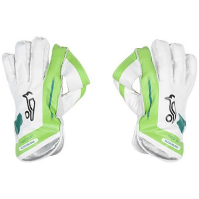 Kookaburra Kahuna Pro 500 Wicket Keeping Gloves - Youth