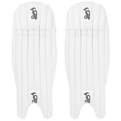KooKaburra Kahuna Pro 500 Wicket Keeping Leg Guards - Youth