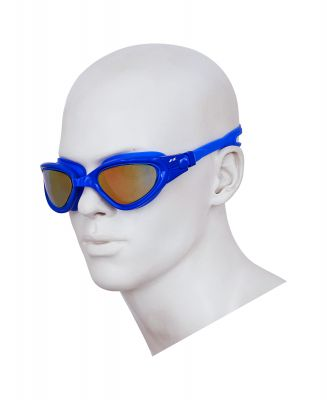 Nivia Whale Swimming Goggles - Assorted