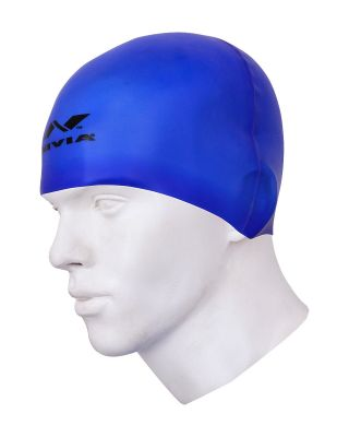 Nivia Swimming Caps - Assorted